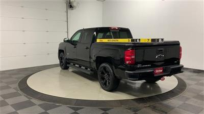 2015 Silverado 1500 Crew Cab 4x4, Pickup #W3155 - photo 39