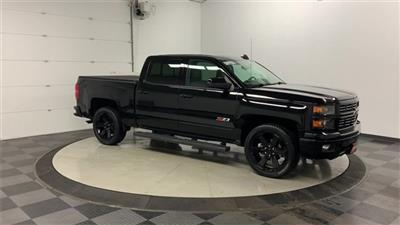 2015 Silverado 1500 Crew Cab 4x4, Pickup #W3155 - photo 41