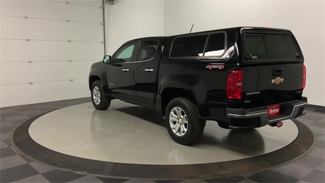 2016 Colorado Crew Cab 4x4, Pickup #W3160 - photo 34