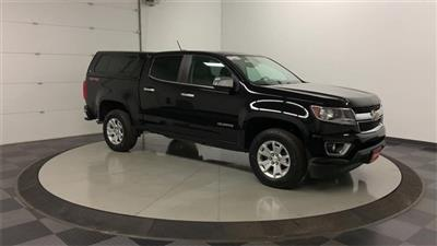 2016 Colorado Crew Cab 4x4, Pickup #W3160 - photo 31