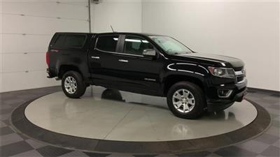 2016 Colorado Crew Cab 4x4, Pickup #W3160 - photo 36