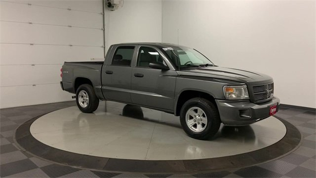 2011 Dakota Crew Cab 4x4, Pickup #W3186 - photo 23
