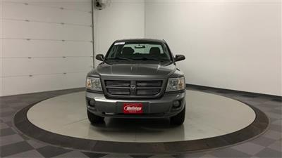 2011 Dakota Crew Cab 4x4, Pickup #W3186 - photo 24