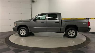 2011 Dakota Crew Cab 4x4, Pickup #W3186 - photo 25