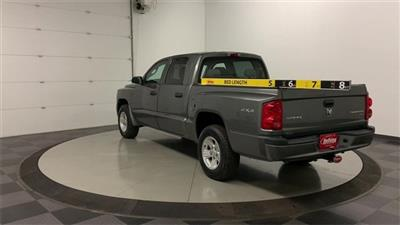 2011 Dakota Crew Cab 4x4, Pickup #W3186 - photo 26