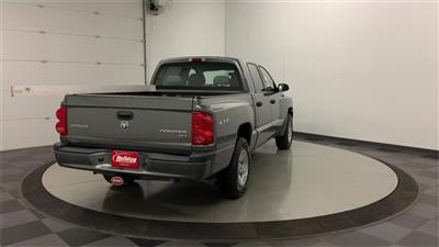 2011 Dakota Crew Cab 4x4, Pickup #W3186 - photo 2