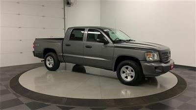 2011 Dakota Crew Cab 4x4, Pickup #W3186 - photo 28
