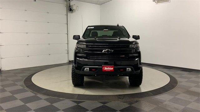 2019 Silverado 1500 Crew Cab 4x4, Pickup #W3243 - photo 32