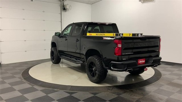 2019 Silverado 1500 Crew Cab 4x4, Pickup #W3243 - photo 34