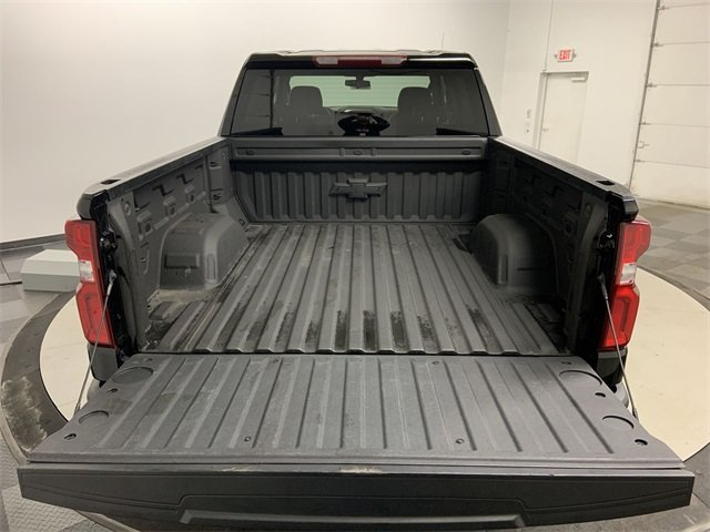 2019 Silverado 1500 Crew Cab 4x4, Pickup #W3243 - photo 7