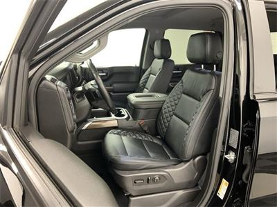 2019 Silverado 1500 Crew Cab 4x4, Pickup #W3243 - photo 13