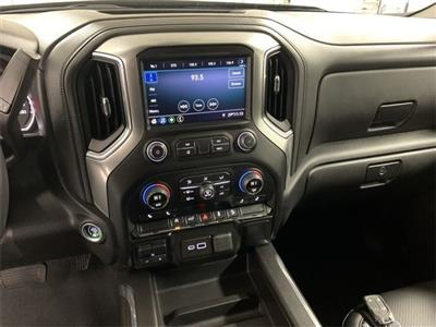 2019 Silverado 1500 Crew Cab 4x4, Pickup #W3243 - photo 21