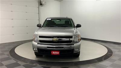 2010 Silverado 1500 Crew Cab 4x4, Pickup #W3404A - photo 27