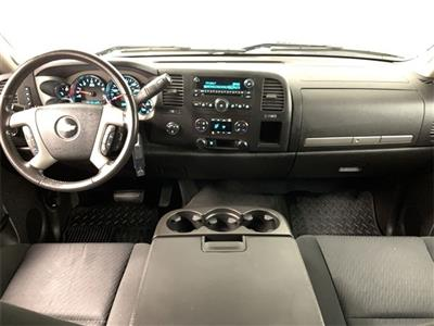 2010 Silverado 1500 Crew Cab 4x4, Pickup #W3404A - photo 4