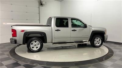 2010 Silverado 1500 Crew Cab 4x4, Pickup #W3404A - photo 30