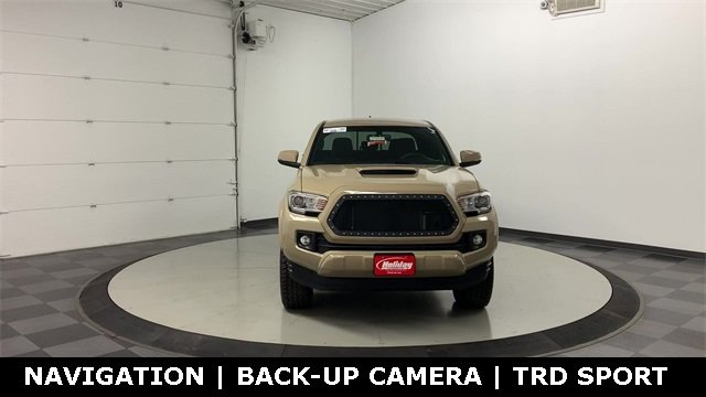 2017 Tacoma Double Cab 4x4, Pickup #W3407A - photo 29