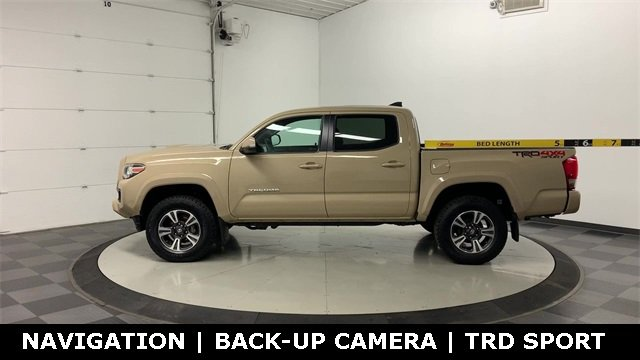 2017 Tacoma Double Cab 4x4, Pickup #W3407A - photo 30