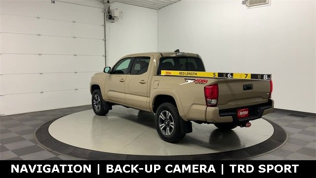 2017 Tacoma Double Cab 4x4, Pickup #W3407A - photo 31