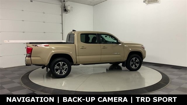 2017 Tacoma Double Cab 4x4, Pickup #W3407A - photo 32