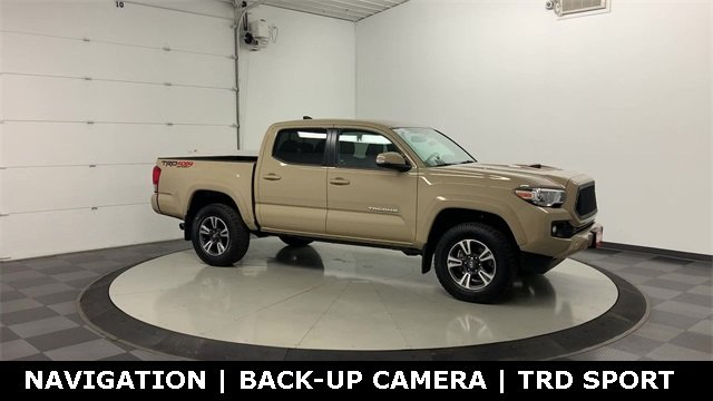 2017 Tacoma Double Cab 4x4, Pickup #W3407A - photo 33