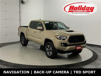 2017 Tacoma Double Cab 4x4, Pickup #W3407A - photo 1