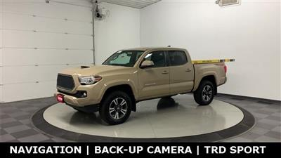 2017 Tacoma Double Cab 4x4, Pickup #W3407A - photo 3