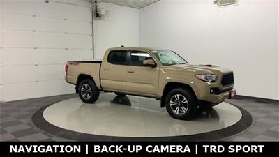 2017 Tacoma Double Cab 4x4, Pickup #W3407A - photo 28