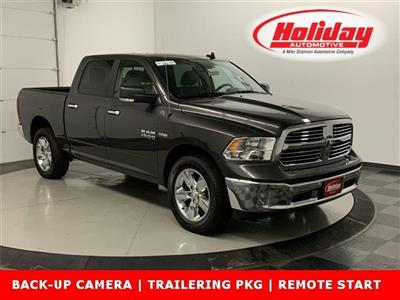 2018 Ram 1500 Crew Cab 4x4, Pickup #W3532 - photo 1