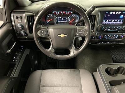 2018 Silverado 1500 Double Cab 4x4, Pickup #W3564 - photo 19