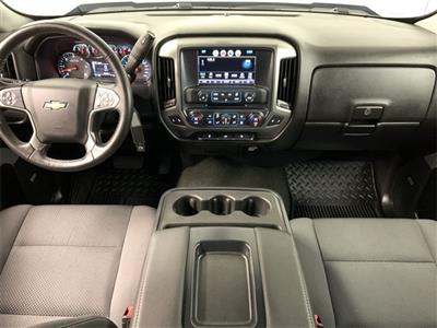 2018 Silverado 1500 Double Cab 4x4, Pickup #W3564 - photo 3