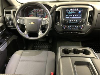 2018 Silverado 1500 Double Cab 4x4, Pickup #W3565 - photo 18