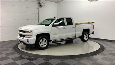 2018 Silverado 1500 Double Cab 4x4, Pickup #W3565 - photo 3