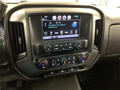 2018 Silverado 1500 Double Cab 4x4, Pickup #W3565 - photo 22