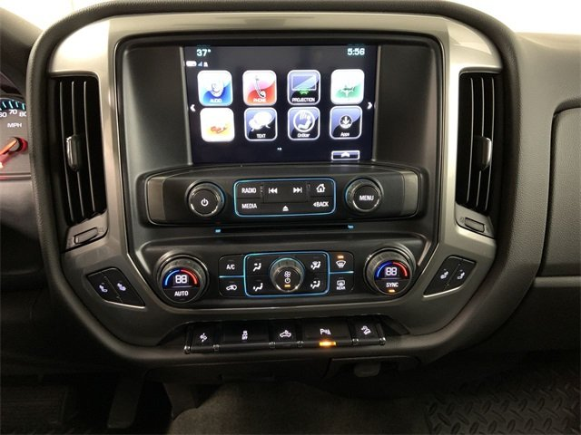 2018 Silverado 1500 Double Cab 4x4, Pickup #W3567 - photo 21