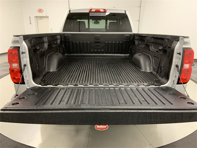 2018 Silverado 1500 Double Cab 4x4, Pickup #W3567 - photo 7