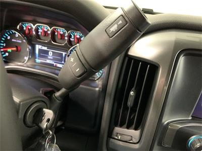 2018 Silverado 1500 Double Cab 4x4, Pickup #W3567 - photo 27