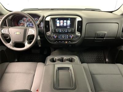 2018 Silverado 1500 Double Cab 4x4, Pickup #W3567 - photo 4