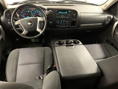 2013 Silverado 1500 Extended Cab 4x4, Pickup #W3567A - photo 5