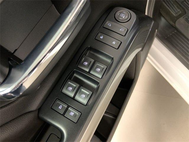 2018 Chevrolet Silverado 1500 Double Cab 4x4, Pickup #21C453A - photo 15