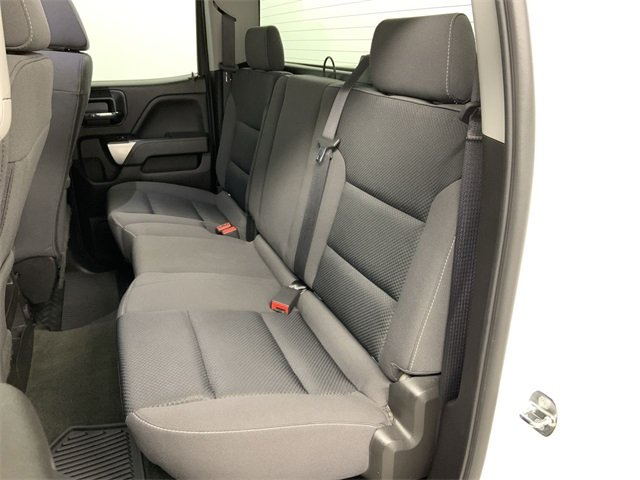 2018 Chevrolet Silverado 1500 Double Cab 4x4, Pickup #21C453A - photo 18