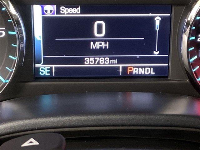 2018 Chevrolet Silverado 1500 Double Cab 4x4, Pickup #21C453A - photo 21