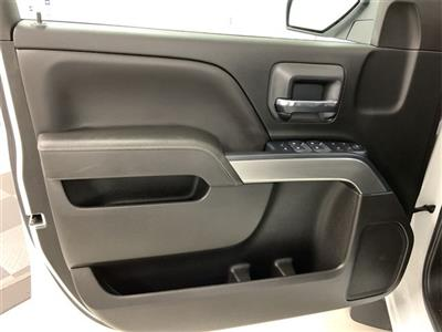 2018 Chevrolet Silverado 1500 Double Cab 4x4, Pickup #21C453A - photo 14