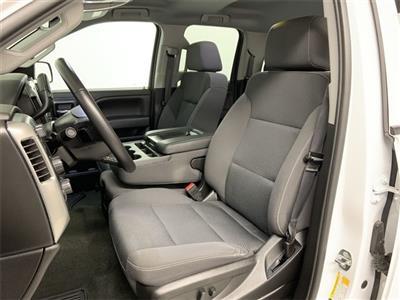 2018 Silverado 1500 Double Cab 4x4, Pickup #W3580 - photo 15