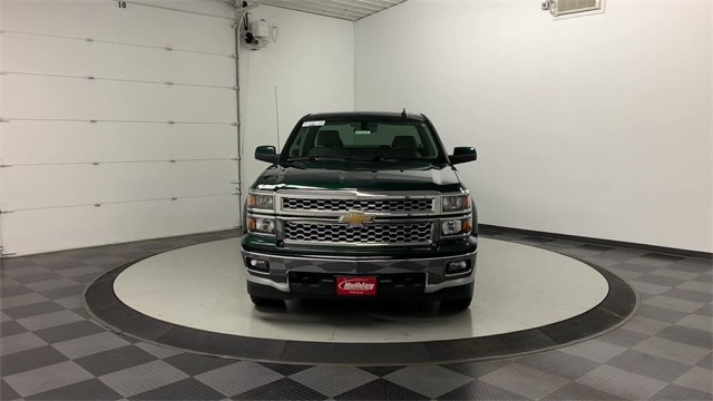 2015 Silverado 1500 Double Cab 4x4, Pickup #W3596A - photo 31