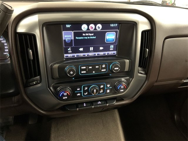 2015 Silverado 1500 Double Cab 4x4, Pickup #W3596A - photo 4