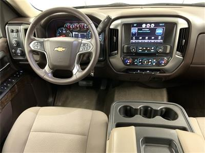 2015 Silverado 1500 Double Cab 4x4, Pickup #W3596A - photo 18