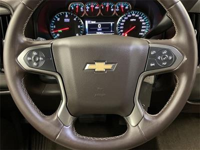 2015 Silverado 1500 Double Cab 4x4, Pickup #W3596A - photo 19