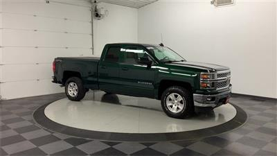 2015 Silverado 1500 Double Cab 4x4, Pickup #W3596A - photo 36