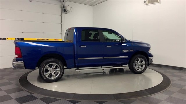 2016 Ram 1500 Crew Cab 4x4, Pickup #W3820A - photo 2