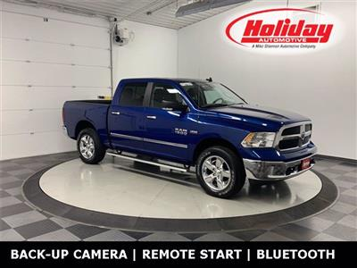 2016 Ram 1500 Crew Cab 4x4, Pickup #W3820A - photo 1